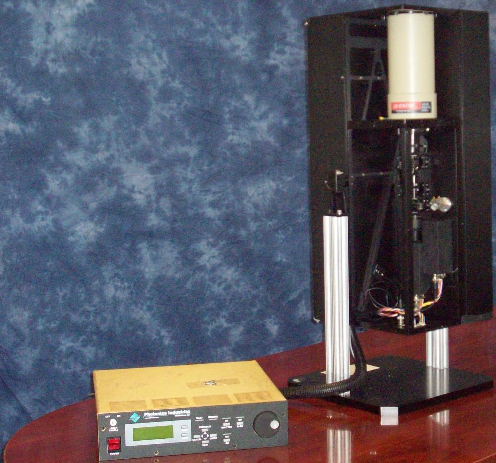 PSI's UV MicroPulse Lidar for atmospheric aerosol monitoring