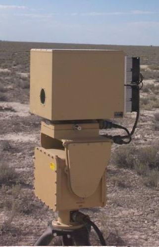 AIRIS Hyperspectral Imaging